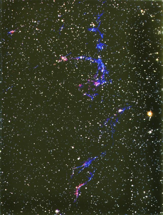 Giant Starfield seen in our Galaxy