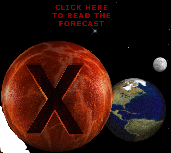 planet x passing earth - photo #46
